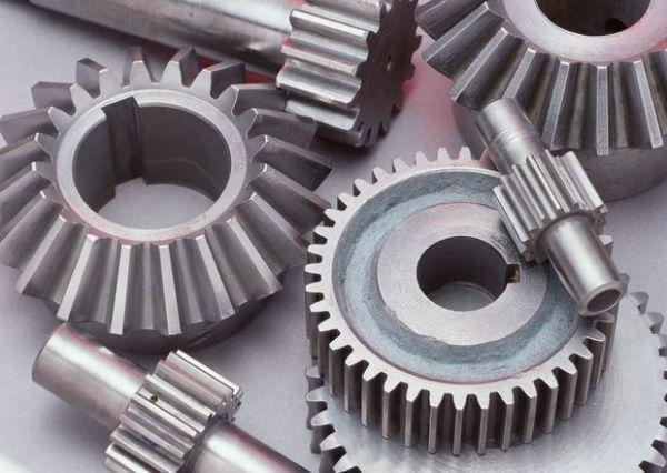 机械加工行业解决方案